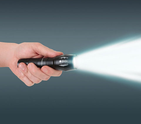 Five Mile Flashlight