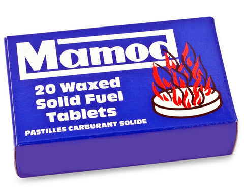 Mamod Steamroller Fuel Tablets