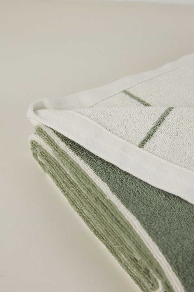 Bethel (Bath) in Sage & Chalk