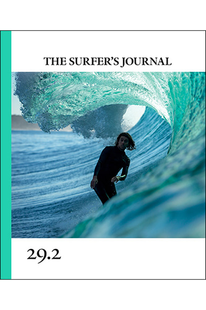 Journal Volume 29 No. 2