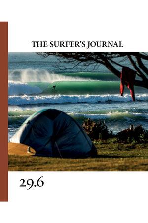 Journal Volume 29 No. 6