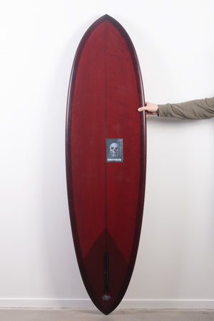 Load image into Gallery viewer, 6'6 C-Bucket - Single Fin