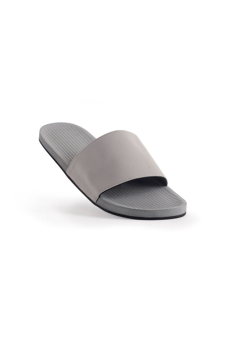 ESSNTLS - Mens Slide - Sea Salt
