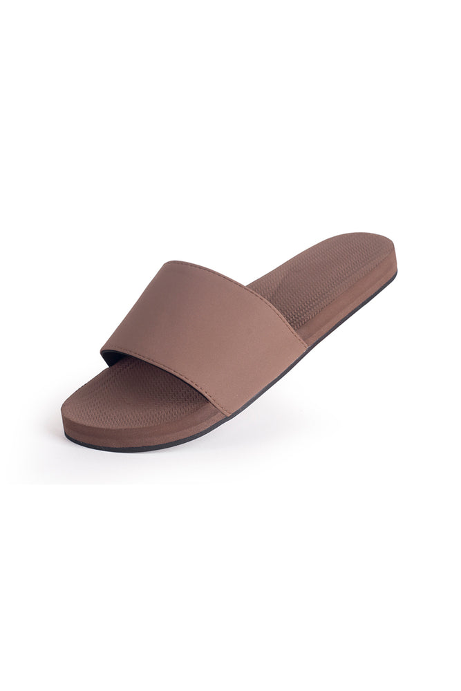 ESSNTLS - Womens Slide - Soil