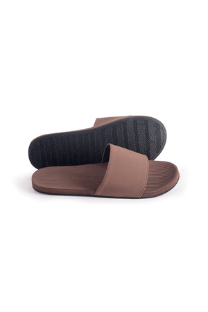 ESSNTLS - Mens Slide - Soil