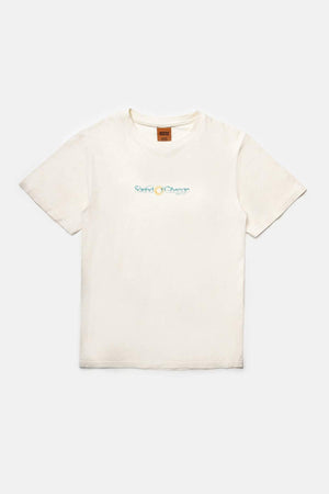Load image into Gallery viewer, Sound SS Vintage T-Shirt - Vintage White