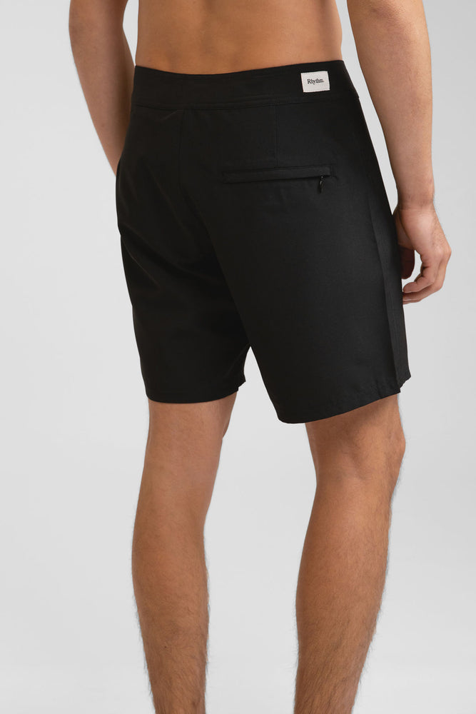 Classic Stretch Trunk - Black