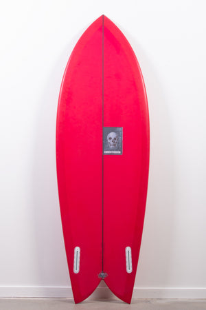 Load image into Gallery viewer, 5'3 Fish - Twin Fin