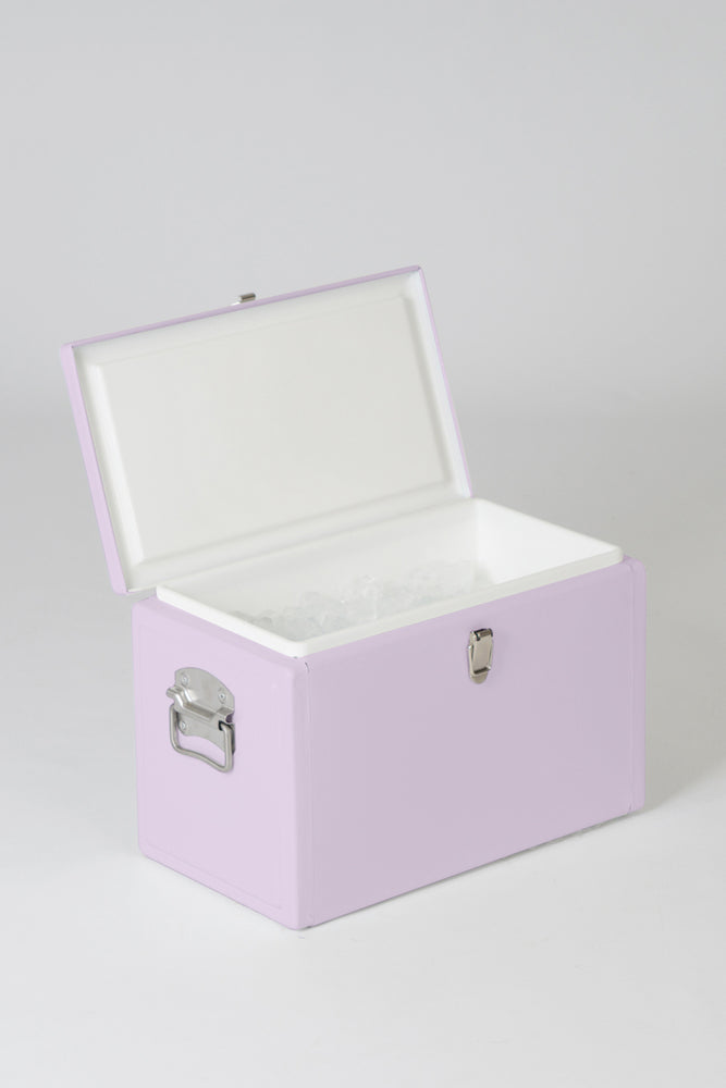 Load image into Gallery viewer, Classic Chilly Bin - Lilac