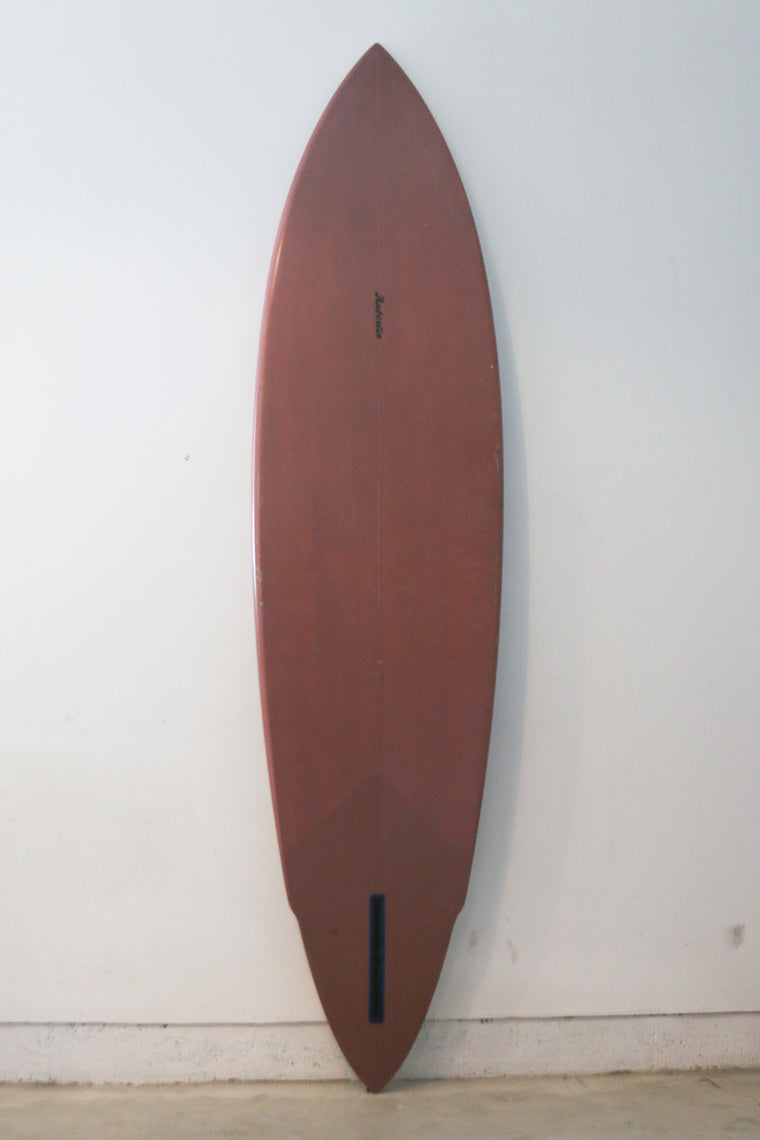 7'0 Tally Ho Single