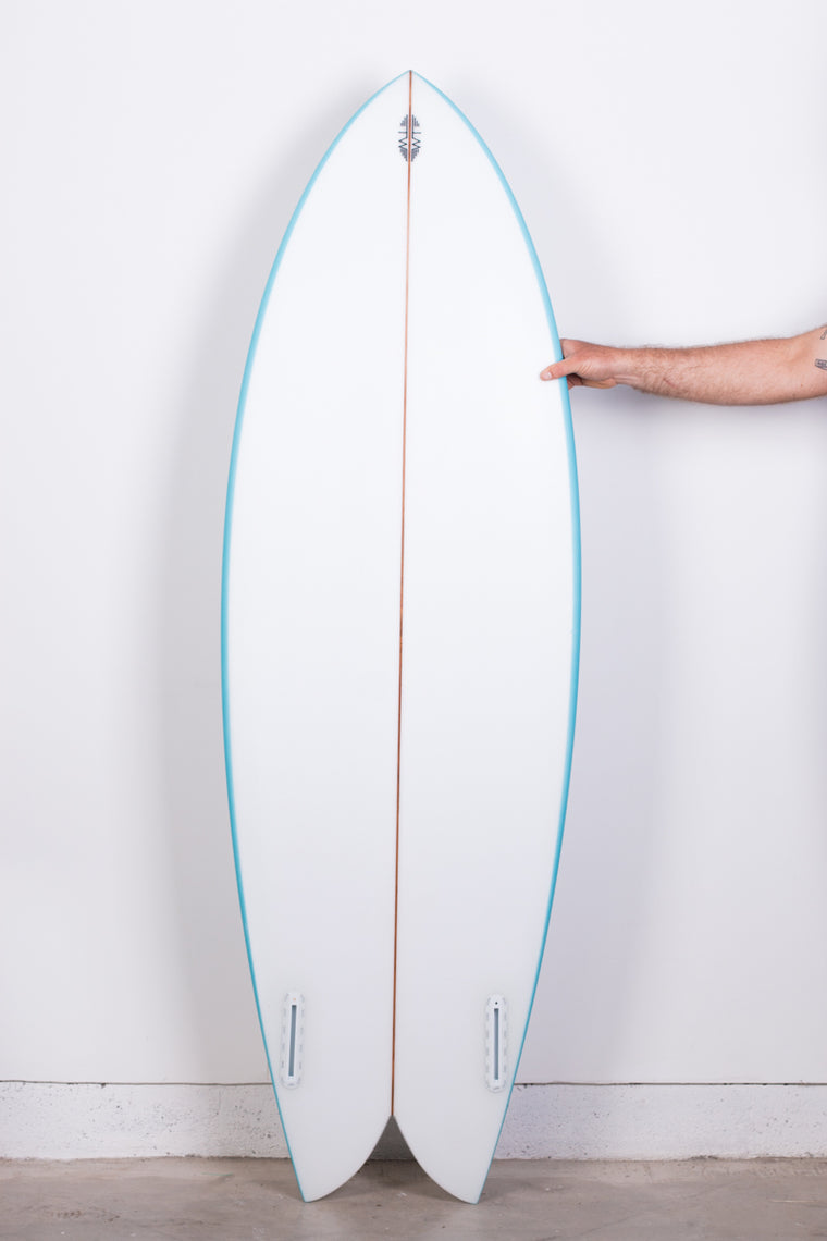 5'5 Dream Fish