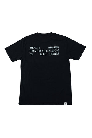 Logo Tee - Washed Black