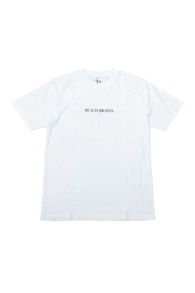 Load image into Gallery viewer, Logo Tee - White