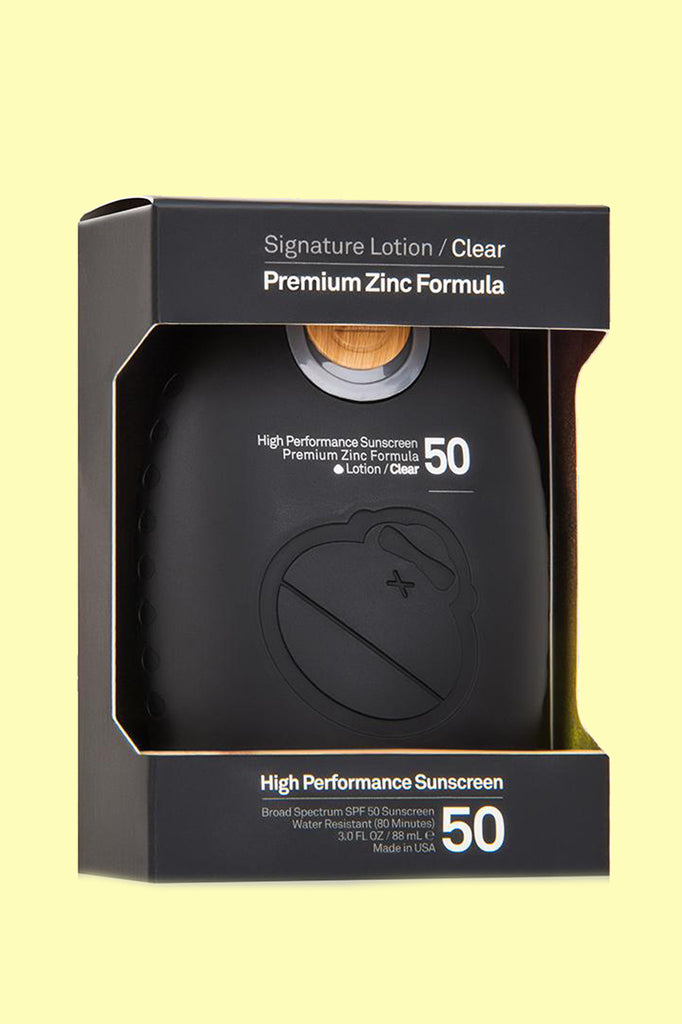 Signature SPF 40 Sunscreen Lotion - 88ml