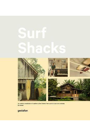 Load image into Gallery viewer, Surf Shacks