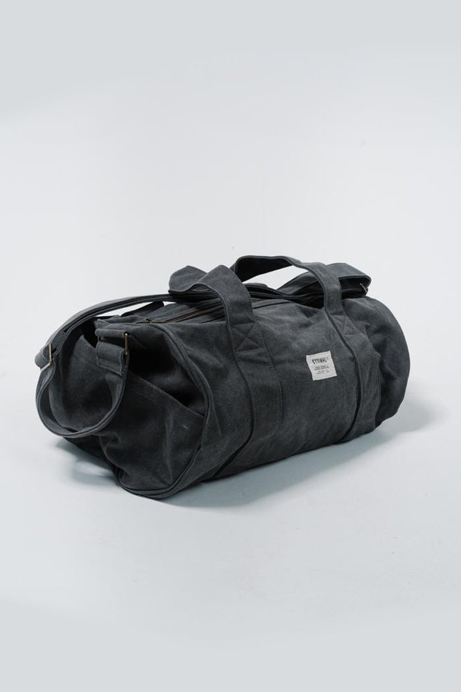 Load image into Gallery viewer, Reason Road Bag - Faded Black