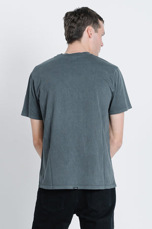 Load image into Gallery viewer, Too Fast Merch Fit Tee - Merch Black