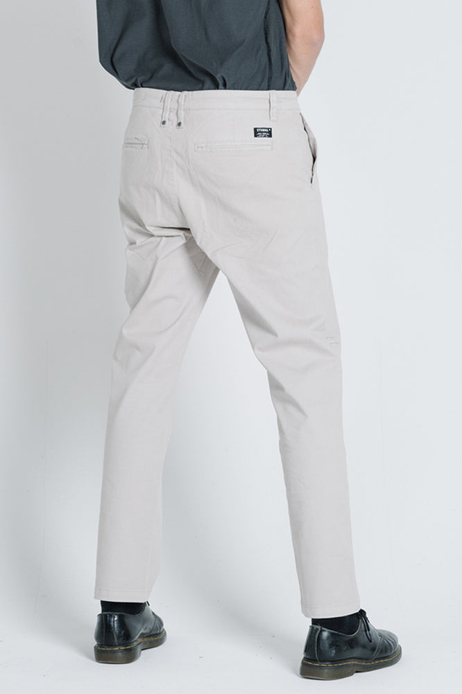 Base Chino Pant - Chateau