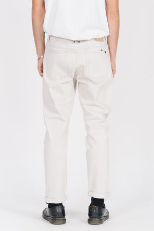 Load image into Gallery viewer, Buzzcut Denim Jean - Dirty White