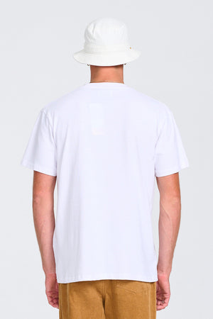 Load image into Gallery viewer, Shibuya Tee - White