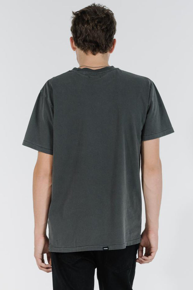 Havoc Merch Fit Tee - Merch Black