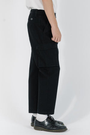 Load image into Gallery viewer, Legion Cargo Pant - Black