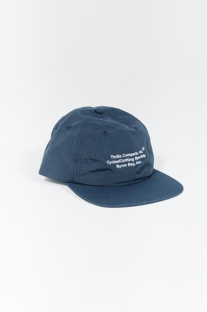 Load image into Gallery viewer, Thrills Specialty Cap - Navy