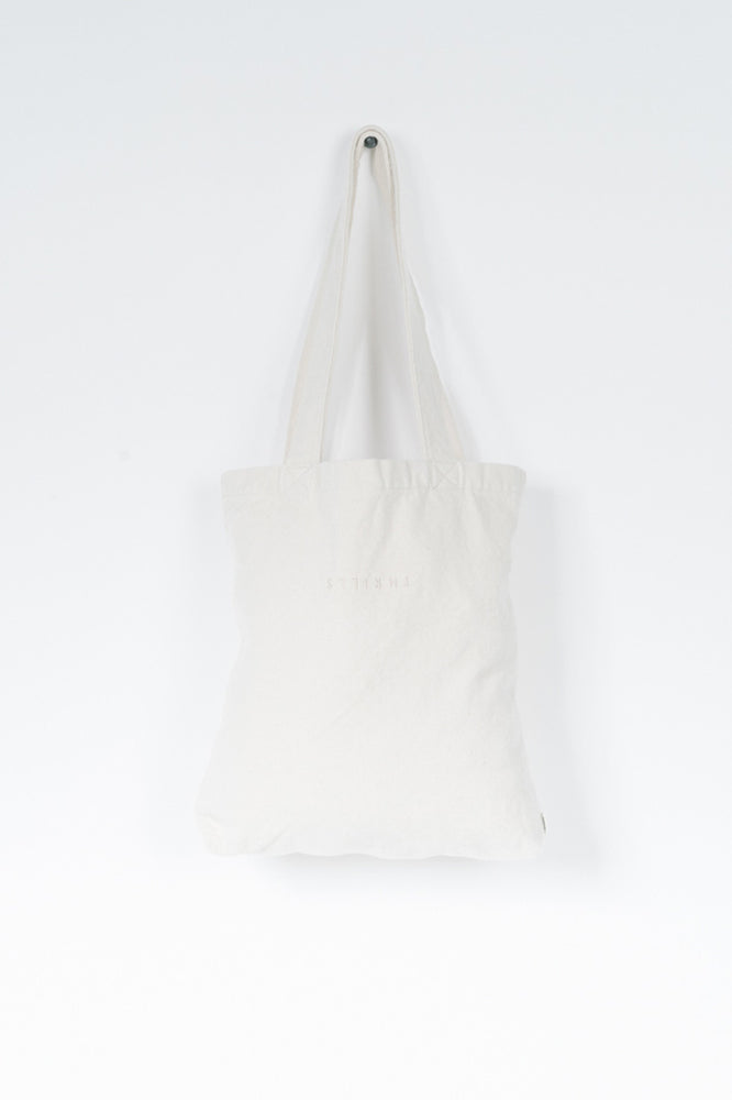 Load image into Gallery viewer, Minimal Thrills Tote - Unbleached