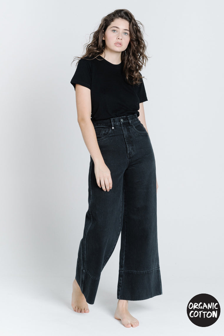 Canyon Jean - Faded Black