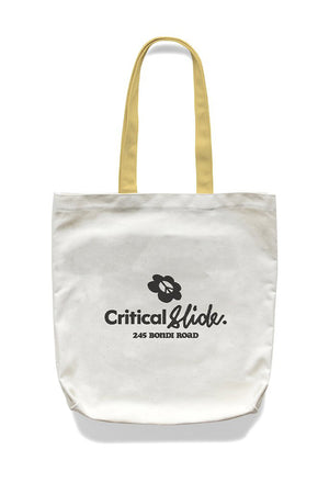 Load image into Gallery viewer, Bloom Tote - Natural