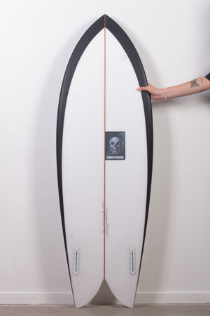 Load image into Gallery viewer, 5'2 Fish - Twin Fin