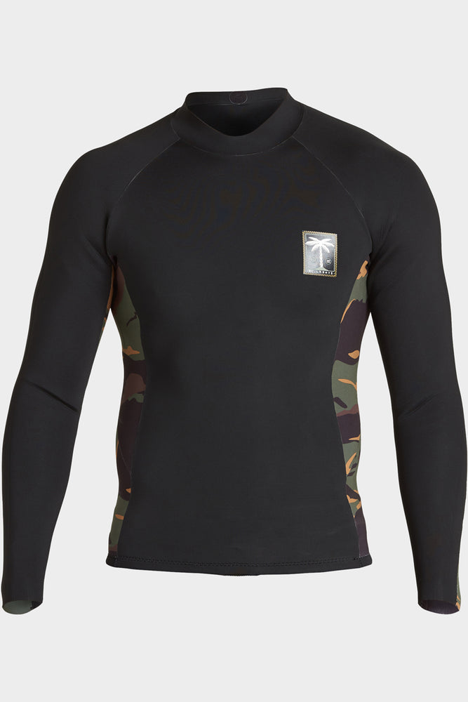 Load image into Gallery viewer, 202 Revo Interchange Long Sleeve Jacket