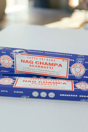 Load image into Gallery viewer, Nag Champa