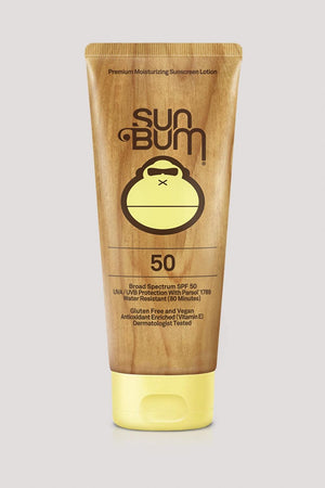 Load image into Gallery viewer, SPF 50 Sunscreen Lotion Tube 177mL