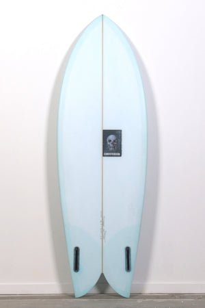 Load image into Gallery viewer, 5'4 Fish - Twin Fin