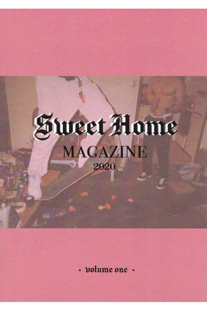Load image into Gallery viewer, Sweet Home Magazine - Volume One