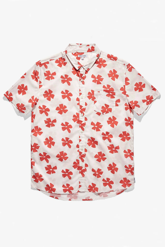 Dandy Shirt - Off White