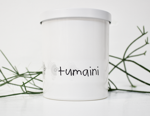 T U M A I N I Candle by Loobylou