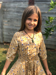 JAASE Kids Indiana Dress