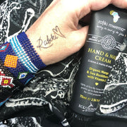 Eco by Sonya Driver Hand & Nail Cream for Rafiki Mwema