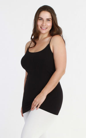 XL Camisole in Black