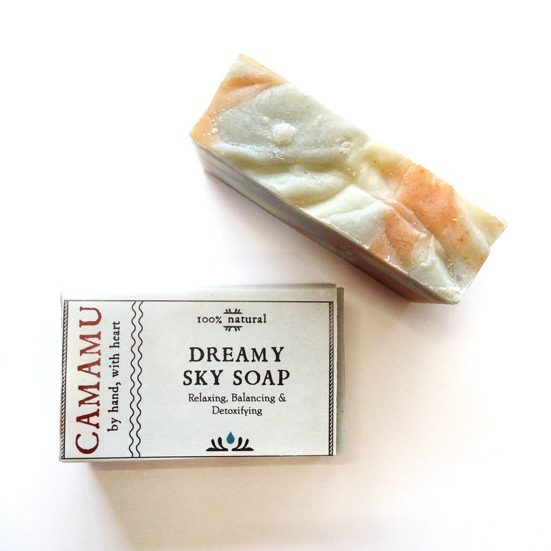 Dreamy Sky Soap Bar