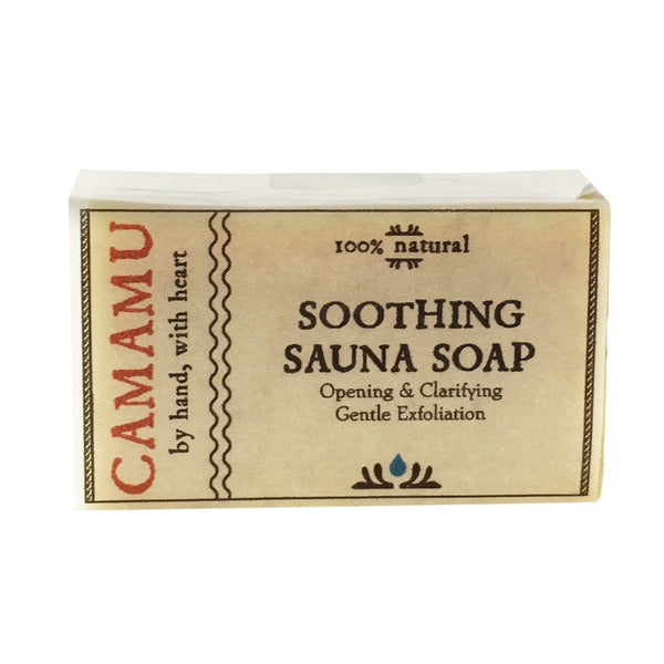 Soothing Sauna Body Soap