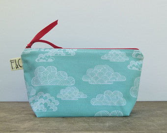 Cute Cosmetic Travel Bag