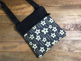 Small Screen Printed Crossbody Bag