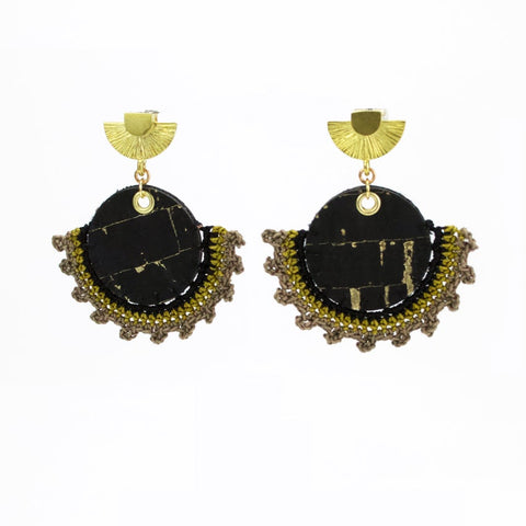 Bisbee Earrings
