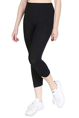 O/S Capri Leggings
