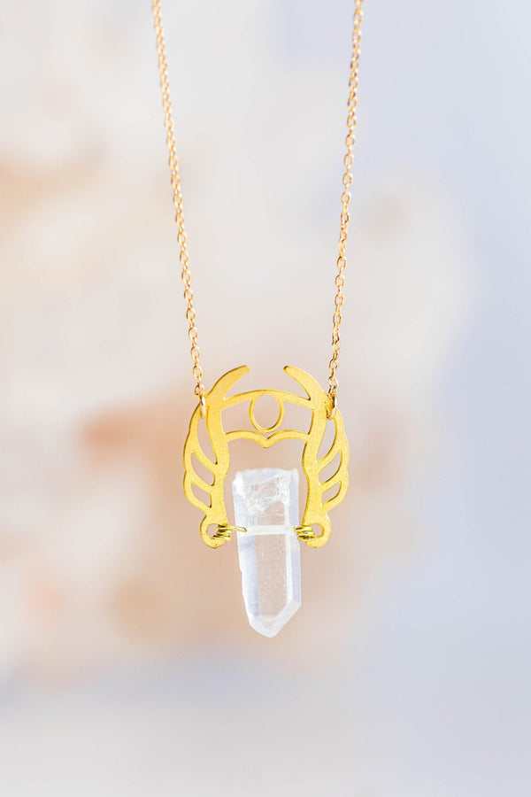 She-Ra Necklace