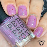Eye Candy 5 Free Nail Polish