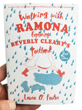Walking with Ramona: Exploring Beverly Cleary's Portland
